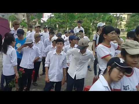 DJ Lễ Bế Giảng Trường Trung Học Phổ Thông Tây Tiền Hải 2011-2014