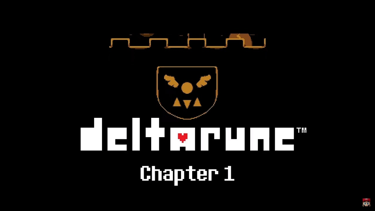 deltarune mobile download