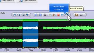 How to Cut MP3 Music to Clips of Any Length with Free MP3 Cutter