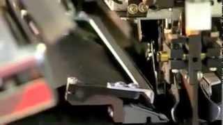 Výrobce oděvů Vývoj