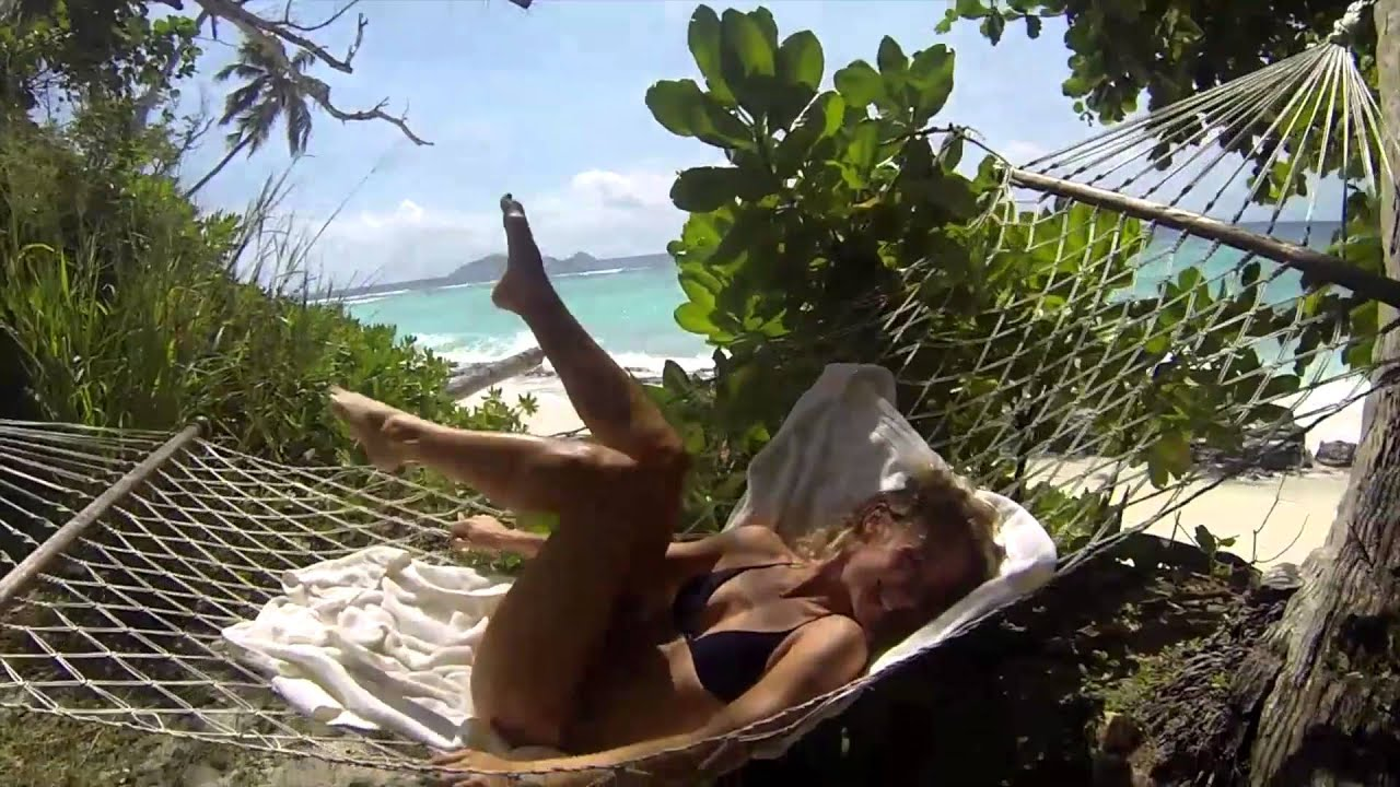 #бандаLIFE   Сейшелы   | Как мы умееем отдыхать