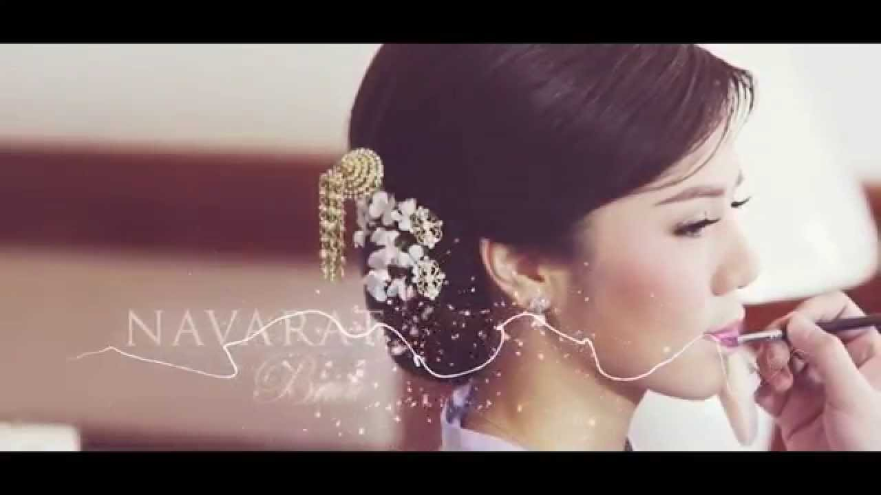 Nikki&Golf Thai Chinese Wedding Ceremony - YouTube