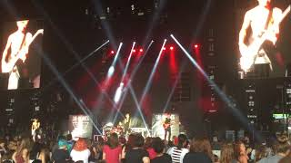Video ONE OK ROCK - The Way Back @ Atlanta, Georgia 07.24.16 download MP3, 3GP, MP4, WEBM, AVI, FLV Maret 2018