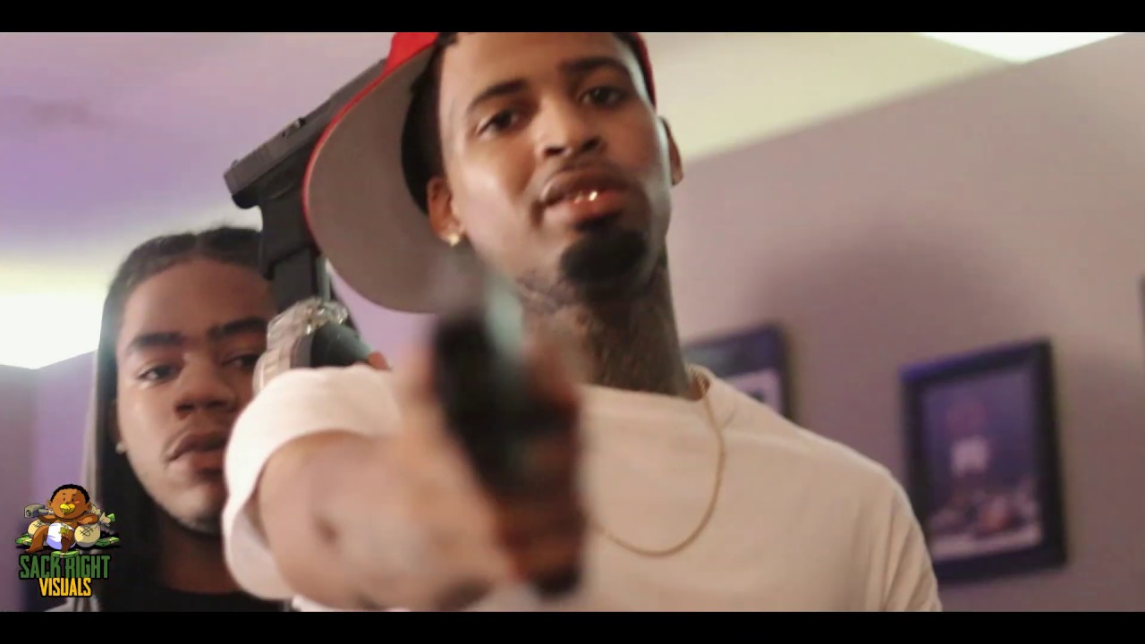 "Trapp Corleone - ""Hoop Dreams"" (Music Video) Shot By: @SackRightVisuals"