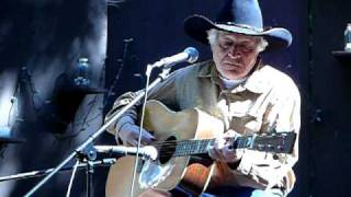 Ramblin' Jack Elliott -Old Shep