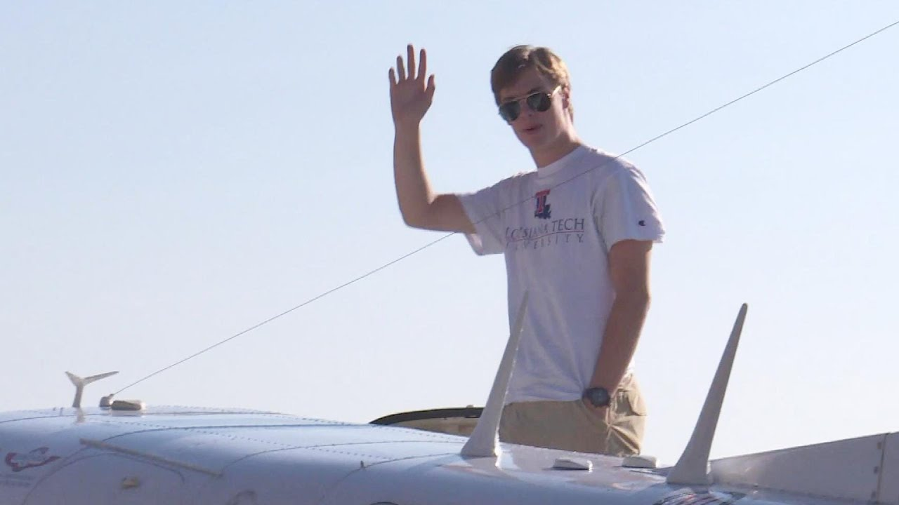 louisiana-teen-becomes-youngest-pilot-to-circumnavigate-the-globe-solo