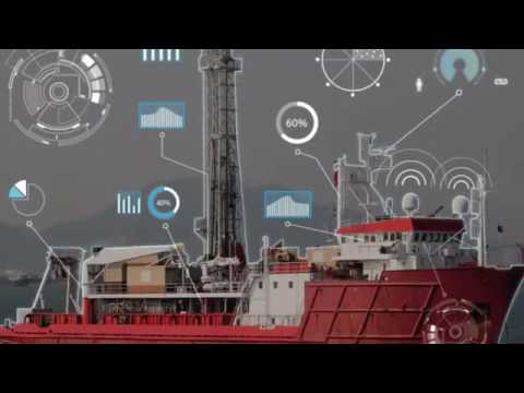 Marine APM: Transforming the O&G Industry