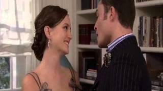 Gossip Girl 6x10 - Matrimonio Serena e Dan - ITA