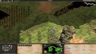 1vs2 Barbarian AI on Hardest Difficulty - #1