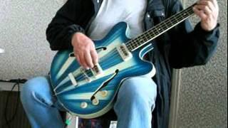 hebros bass demo