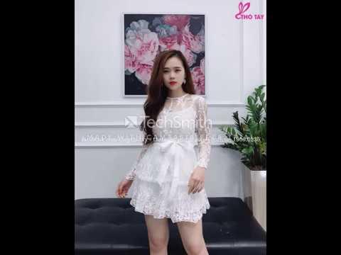 Bán sỉ áo quần nữ ở Đà Nẵng
