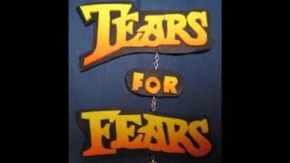 Secret world - Tears For Fears