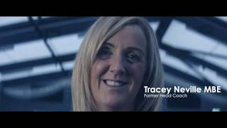 PLx Awards 2019: Biggest Turnaround | Former Vitality Roses Head Coach Tracey Neville