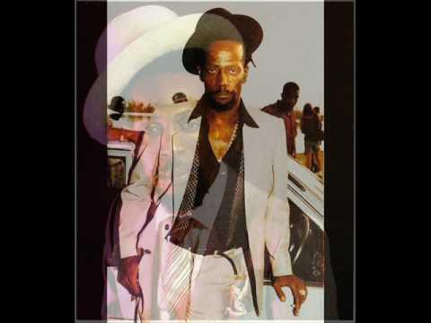 Gregory Isaacs - Night Nurse (Mabruku Extended Mix)