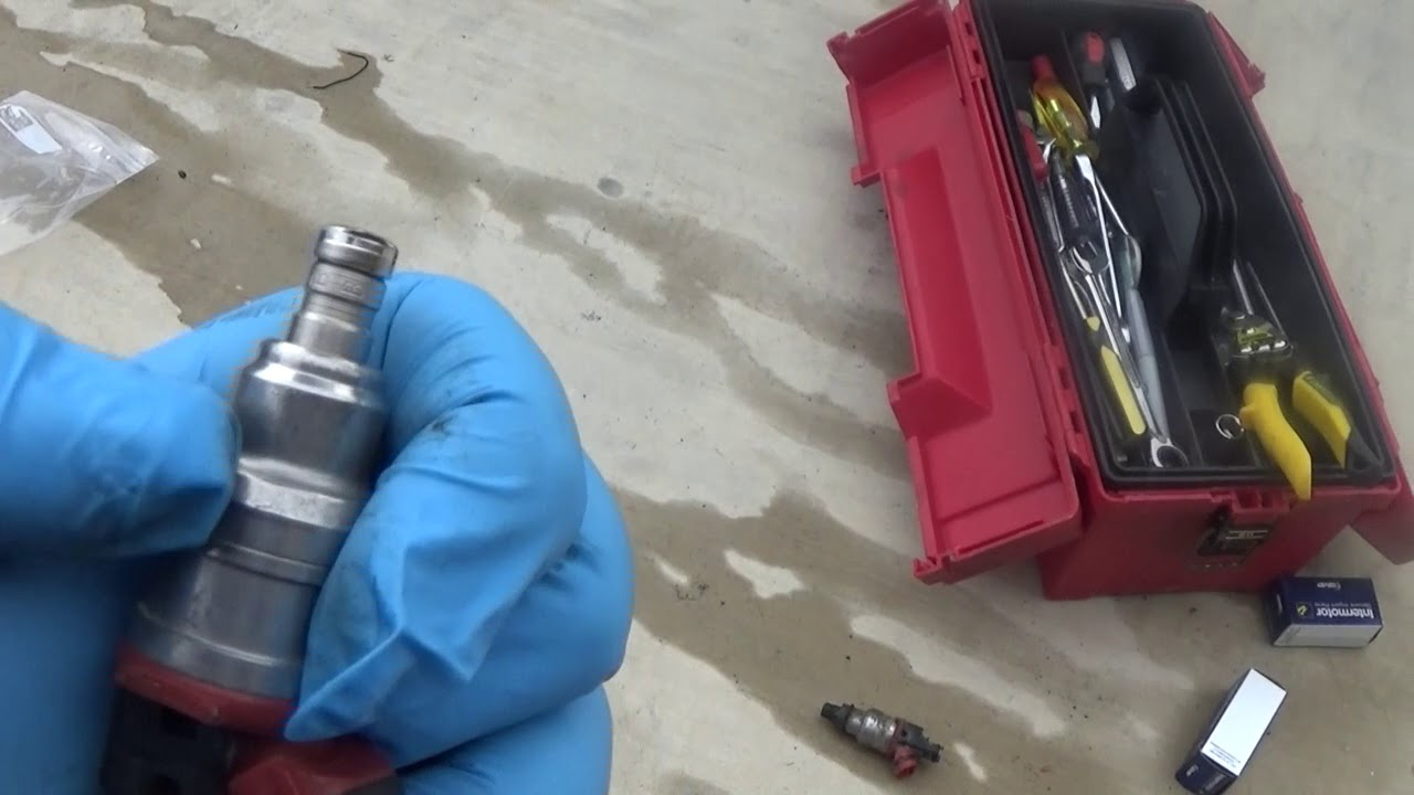 hight resolution of 22re fuel injector rebuild