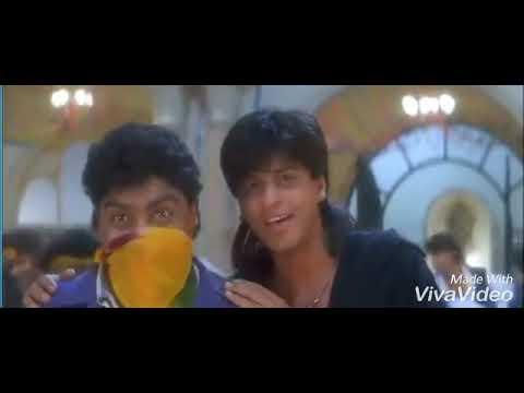 Download Koyla, Shah Rukh Khan Madhuri Dixit Amrish Puri, SRK, कोयला, Sözsüz mehebbet.