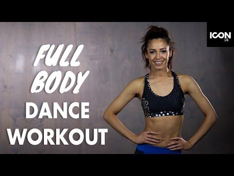 Total Toning  Body Hip Hop Dance Workout  Danielle Peazer Compilation