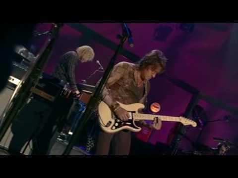 Bon Jovi - seat next to you (live)