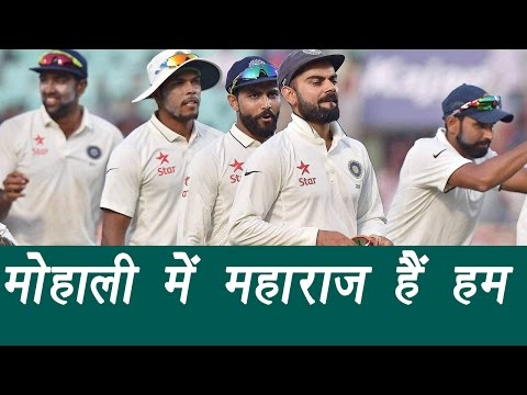 India vs England 3rd test match preview: Virat Kohli may break this record | वनइंडिया हिन्दी