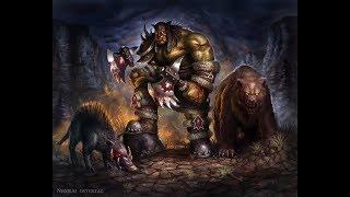 Прохождение: WarCraft 3 The Frozen Throne (Кампания) (Становление Орды) Конец