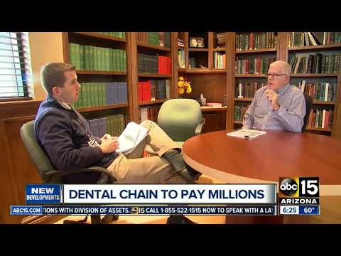 Kool Smiles Dental To Pay $23.9 Million, Allegedly Submitted False Claims