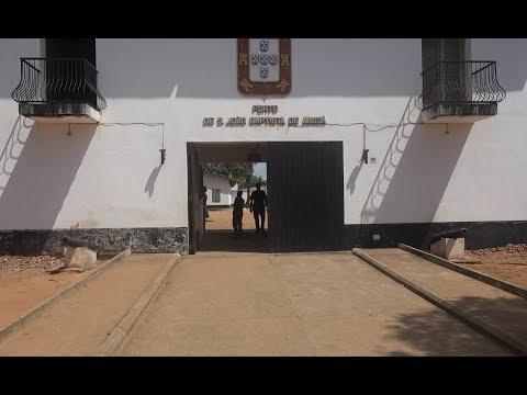 History Museum of Ouidah - Togo & Benin Roots Tour Nov 2017
