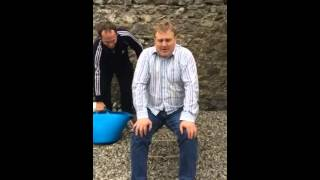 Funniest Ice Bucket Challenge you