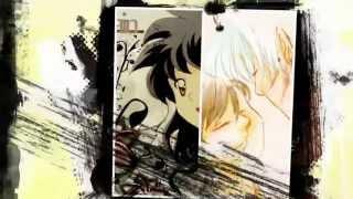 Itazura na Kiss ED. 6 Inu Yasha - Instrumental