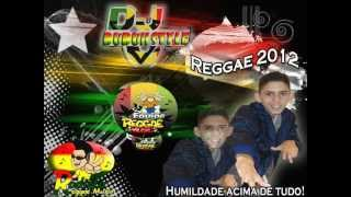 RAGGA DA CHIQUITITA ²º¹² ★ DJ DUDUH STYLE ★
