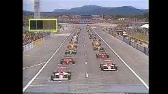 Formel 1 1988 7/16 Frankreich Le Castellet SF