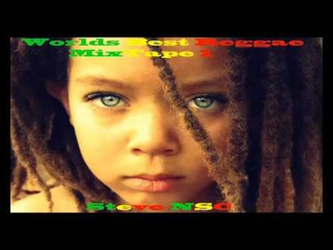 Cover Lagu Reggae Mix 1 Worlds Best OLDSKOOL Reggae MIXTAPE STEVE NSC STAFABAND