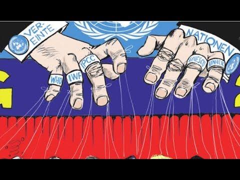 UNO: Die Fratze der Weltdiktatur