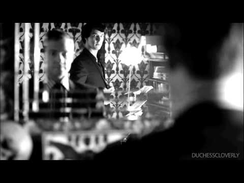 Bound to You   Johnlock + Mystrade   Sherlock BBC AU