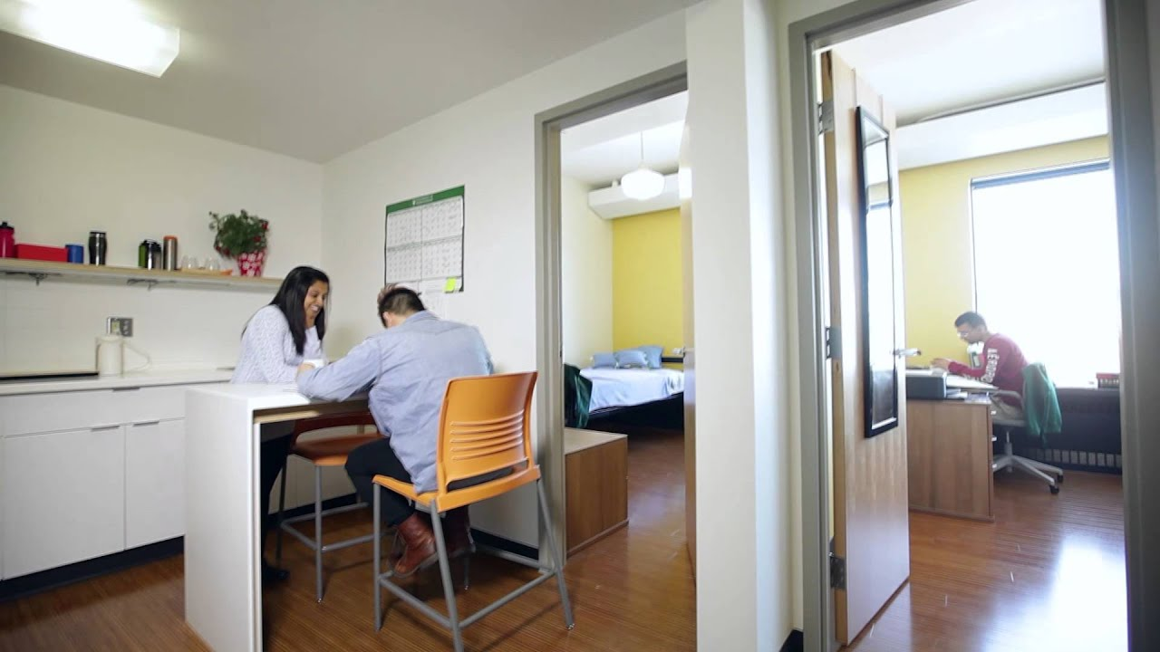 Duble Room For Couples Students