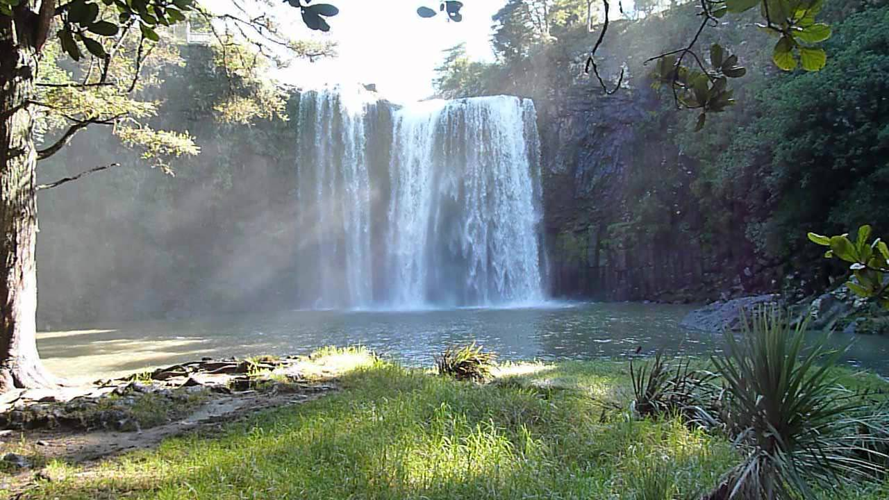 most beautiful place in the world new zealand youtube
