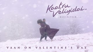Vaan Varuvan Lyrics in  Tamil