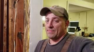 Farm House/Homestead renovation Part 4 ( cinder block Foundation)