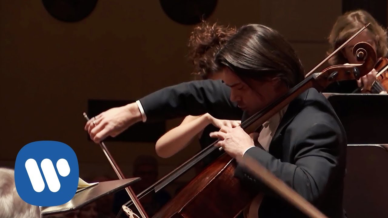 Schumann by Gautier Capuçon
