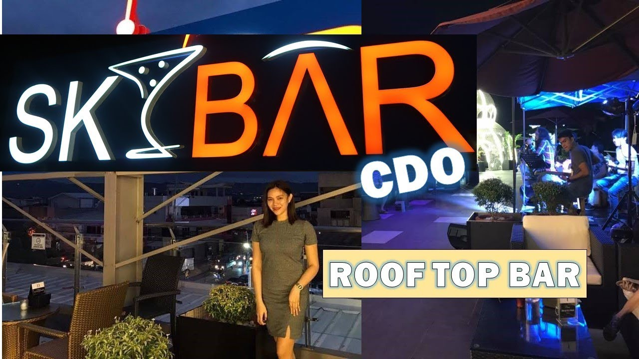Cagayan De Oro Bars