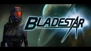 BLADESTAR highly compressed 430 mb size pc game with gameplay