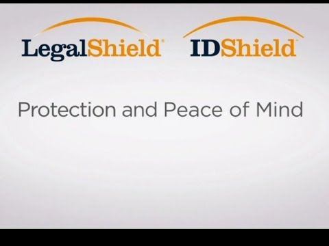 Legal Shield Onlythe Business Plan As Of Aug 2017 New Upgrade