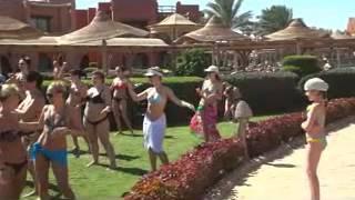 Египет.Уроки восточных танцев:))