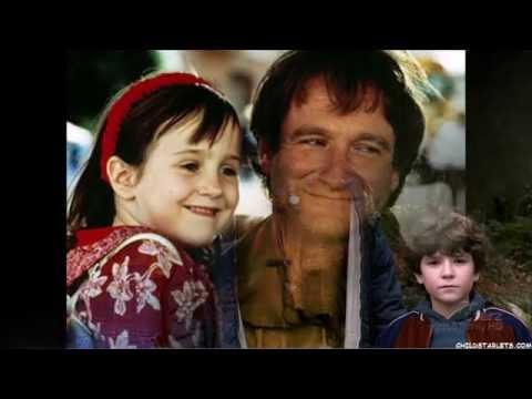 Robin Williams Tribute (Faith Of The Heart)