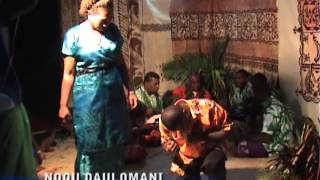 Fiji Song - Dau Masi Na Dodomo/Noqu Daulomani