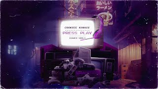 Cookiee Kawaii - Press Play (Gamer Girl) (Audio)
