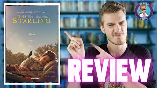 The Starling (2021) - Netflix Movie Review