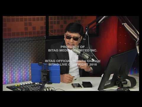 Inquirer, ABS-CBN, NY Times para sa inyo 'to!