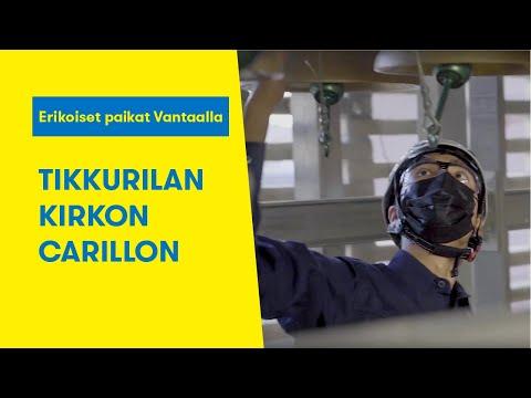 Erikoiset paikat Vantaalla: