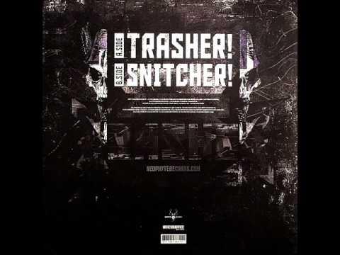 Neophyte & Tha Playah -- Trasher.wmv