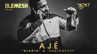 """""""RADIOAKTIV"""" Feature Preview #3: Ajé"""